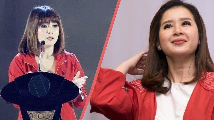 Dengar Grace Natalie Melarang Anggotanya Poligami, 4 Kader PSI Langsung 'Cabut' dari Partai