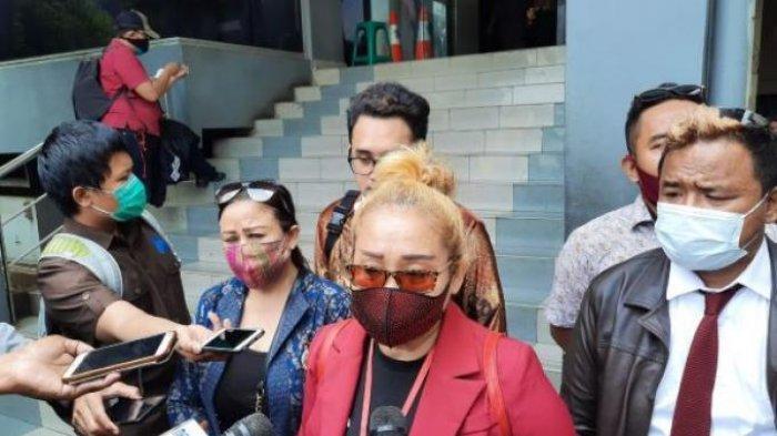 Sudah Tepat, Langkah Polisi Tolak Relawan Jokowi yang Laporkan Najwa Shihab