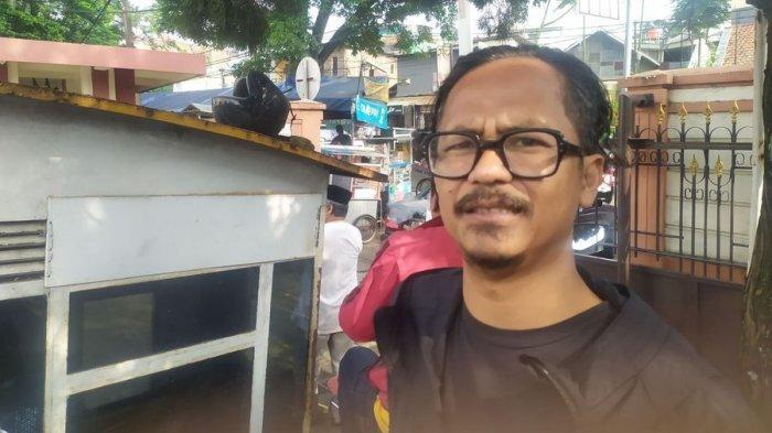 Begini Sosok Himendra Wargahadibrata di Mata Ketua Viking Club Persib Bandung