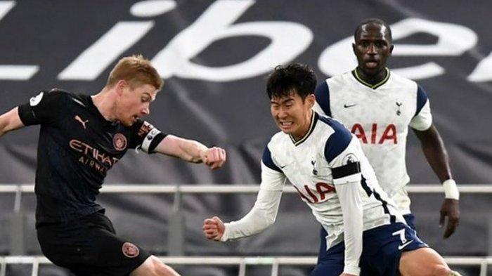 Gol Man City Dianulir karena VAR, Kevin de Bruyne: Saya Tak Tahu Lagi Aturan Sepak Bola