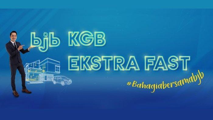 bank bjb Gelar Promo Kredit Guna Bhakti Ekstra Fast