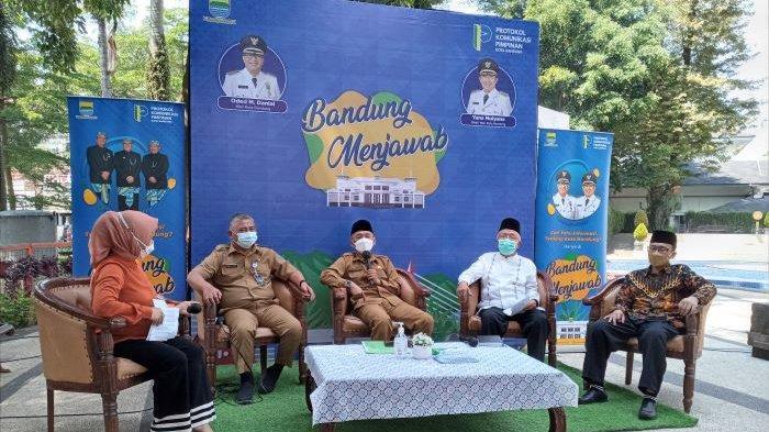 MUI Kota Bandung Siapkan Naskah Khotbah Idul Fitri bagi yang Membutuhkan