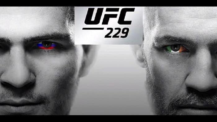 Khabib Nurmagomedov Sudah Diremehkan oleh Conor McGregor di UFC 229, Itu Kata Sang Pelatih