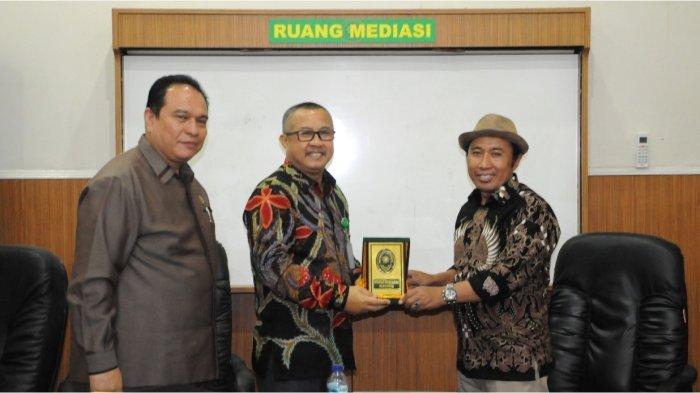 Komisi Informasi (KI) Jabar Memulai Proses Penyelesaian Sengketa Informasi Publik
