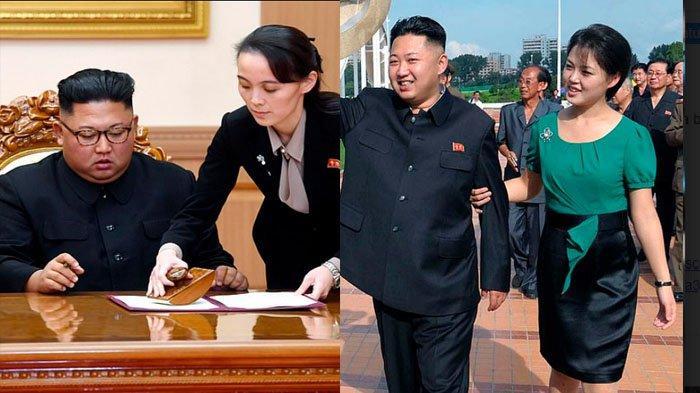 Kembali Tampil di Publik, Kim Jong Un Tampak Lebih Kurus, Soroti Bahaya Perubahan Iklim