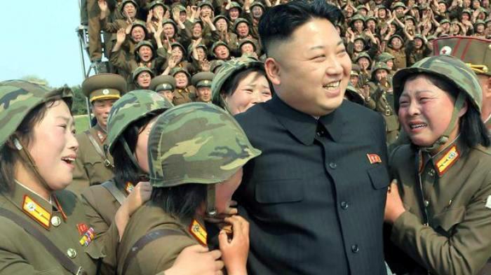 Jenderal Korsel Sangat Sulit Menyingkirkan Kim Jong Un Tribun Jabar
