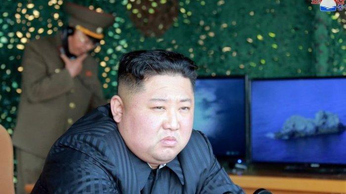 Satu Warga Korut Kabur saat Jalani Karantina Virus Corona, Kim Jong Un Tak Segan Eksekusi Warganya