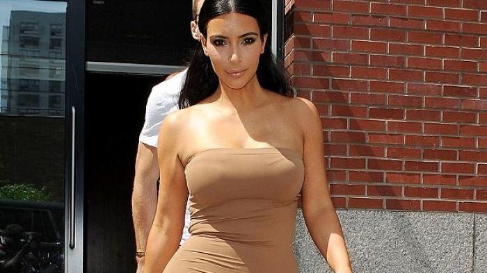 Kanye West Ungkapkan Ingin Cerai, Kim Kardashian Singgung soal Susahnya Hadapi Suami Bipolar