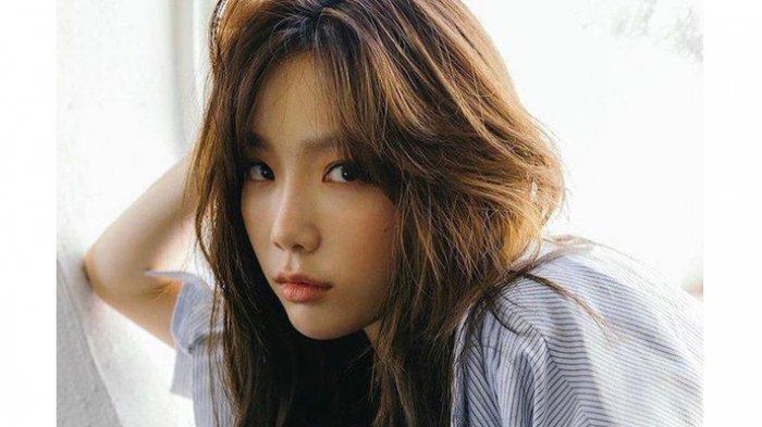 Ngaku Hampir Jadi Anggota SNSD, Hong Min Ji Disemprot Taeyeon, Memanipulasi Kenangan milik SNSD