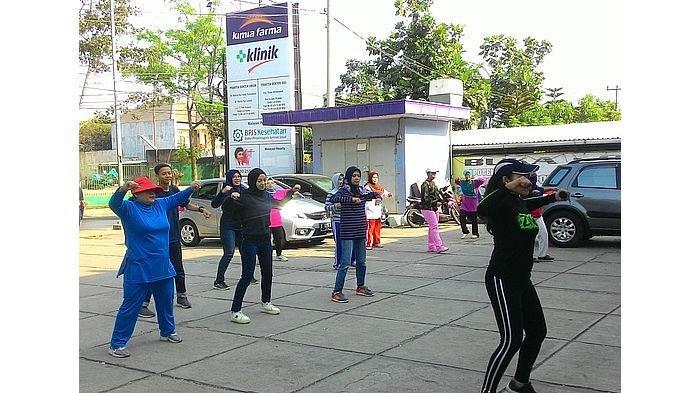 Layani BPJS Kesehatan, 5 Klinik Kimia Farma di Jawa Barat Adakan Program Sehat Bersama Kimia Farma