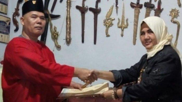King of the King dari Tangerang Ini Mengaku Punya Kekayaan Rp 60 Ribu Triliun, Sebut-sebut Prabowo
