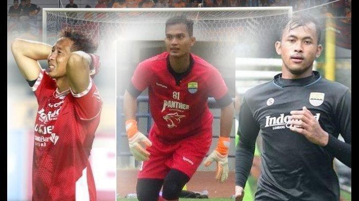 Kontrak Kiper Persib Bandung Habis Tahun Ini, Siapa yang Bakal Dipertahankan Robert Alberts?