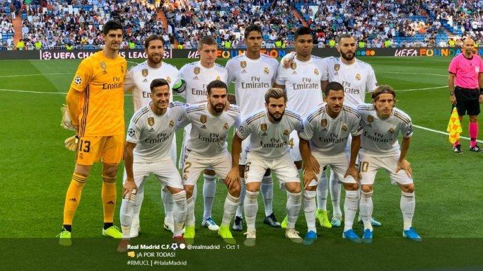 Bersaingan dengan Atletico Madrid, Real Madrid Kehilangan Toni Kroos di Laga Pamungkas Liga Spanyol