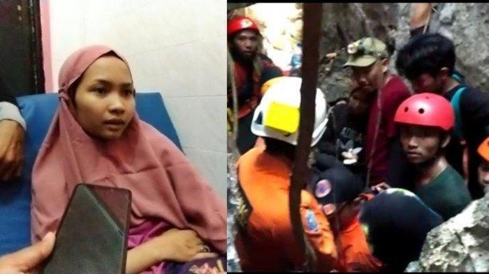 Eva Hilang 4 Hari di Gunung Abbo, Beberkan Hal Mistis: Setiap Kali Bangun, Saya di Tempat Berbeda