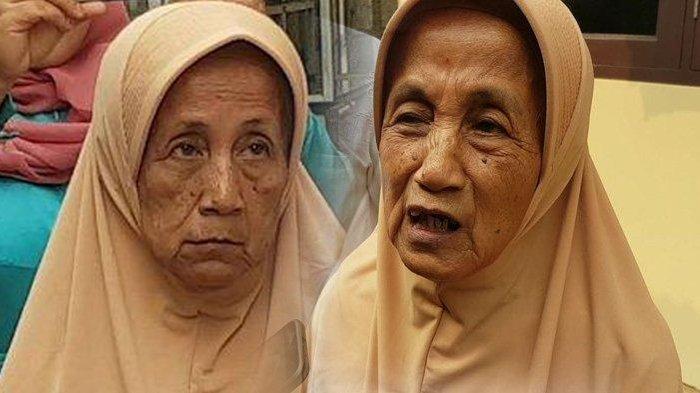 Nasib Pilu Nenek Arpah, Ditipu Anak Muda agar Tanda Tangani Sertifikat,Tanahnya Dihargai Rp 300 Ribu