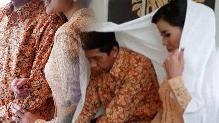 Foto Eva Belisima, Wanita yang Disebut Menikah dengan Kiwil, Pengusaha Kaya Raya Asal Kalimantan