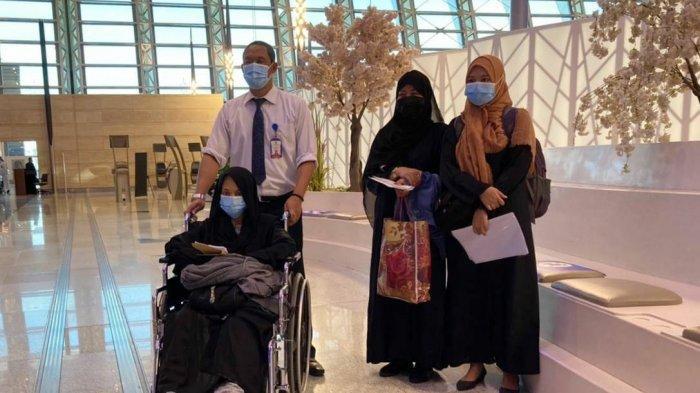 Tak Diberi Makan Hingga Disebut Nabok Anak Majikan, Pekerja Ini Kabur, Begini Nasibnya di Arab Saudi