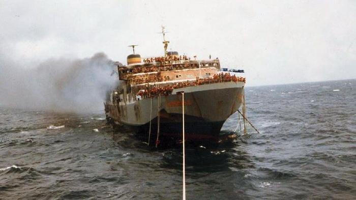 Belum Dinyatakan Hilang, Tim SAR Pun Belum Mencari Kapal Tug Boat 007 di Perairan Indramayu