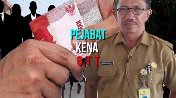 Disdik Kabupaten Bandung Segera Tunjuk Plt Gantikan Maman Sudrajat yang Kena OTT Saber Pungli