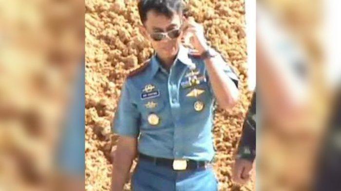 Mantan Kapolda Jabar Punya Adik Mantan Komandan KRI Nanggala, Menangis Saat Tahu Nanggala Tenggelam