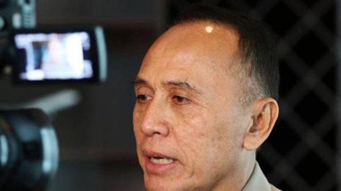 M Iriawan Jadi Pj Gubernur Jabar, Pemerintah Dinilai Jilat Ludah Sendiri Hingga Argumen Seadanya