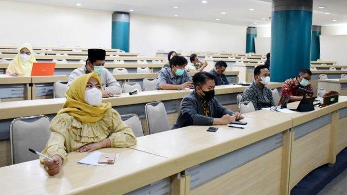 Komisi I DPRD Jabar Konsultasikan Persoalan Aset Daerah dengan LMAN