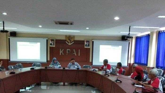 KPAI Tanggapi Pernyataan KPI Saipul Jamil Boleh Tampil di TV untuk Edukasi,Ingatkan Informasi Anak