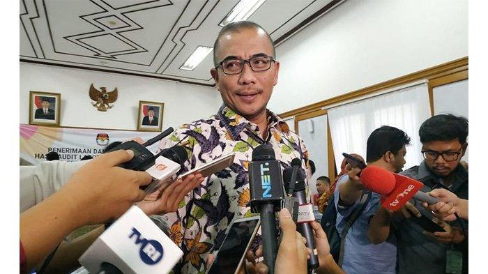 Soal Jabatan Maruf Amin di 2 Bank, KPU: Keberatan Baru Sekarang, kan Jadi Pertanyaan