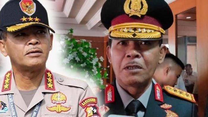 Beprestasi dan Terpilih Secara Aklamasi, Idham Azis Dilantik Jadi Kapolri oleh Jokowi Pagi Ini