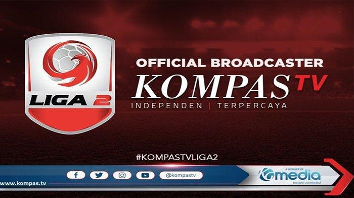 RESMI, Ini Pembagian Grup Liga 2, Grup D Jadi Grup Neraka, Tiga Tim Kuat Sumatra Saling Jegal