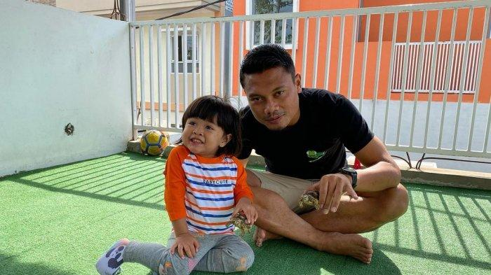 Begini Situasi Dilematis Dedi Kusnandar Saat Harus Pergi ke Klub Lain dari Persib Bandung