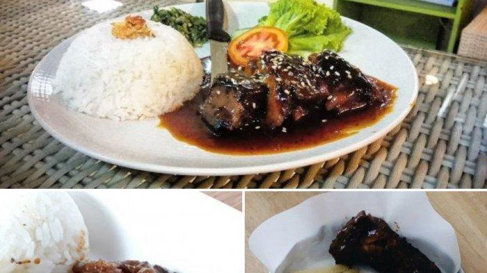 Mau Makan Siang dengan Menu Iga Bakar? Nih, 3 Tempat yang Sajikan Iga Bakar Kekinian di Bandung