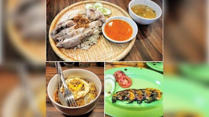 Tiga Resep Hidangan Berselera yang Cocok Disantap Bareng Keluarga Saat Libur Tahun Baru Imlek