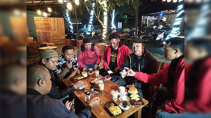 Buat Kamu di Tasikmalaya yang Suka Ngopi, Kedai Kopi 77 Sajikan Kopi Seduh Asli Harga Terjangkau