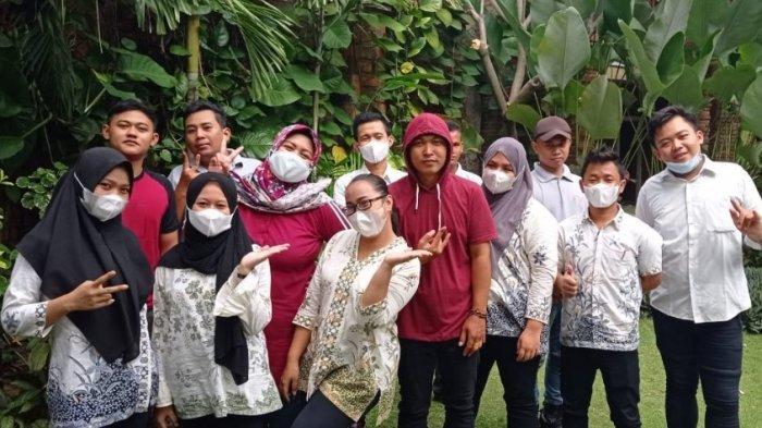 Komunitas Pospay Mania Permudah Transaksi Hingga Pedesaan, Kini Hadir di Pulau Jawa, Termasuk Jabar