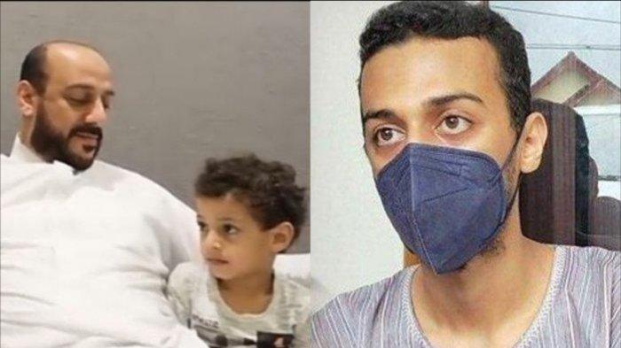 Kabar Terbaru Anak Syekh Ali Jaber, Begini Kehidupan Hasan, Fahad, dan Ghaits Sekarang