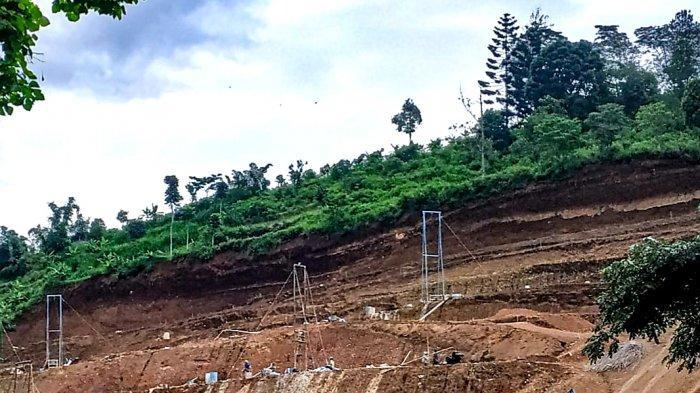 Gubernur Minta Setop Proyek Perumahan Pramestha Resort Town, Pengelola Perumahan Bilang Begini