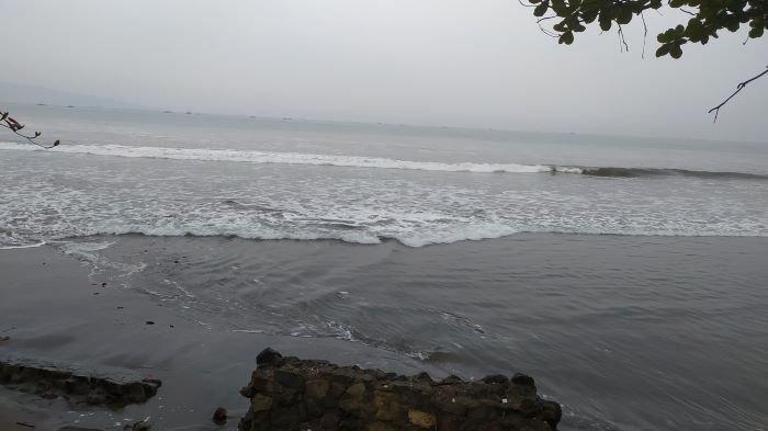 Pasca-Gempa Bumi di Sukabumi, Laut Palabuhanratu Masih Normal, Dua Rumah Ambruk