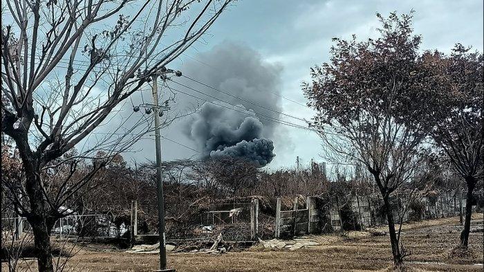 Perkembangan Terkini Kebakaran Pertamina Indramayu, Pertamina Siapkan Sanksi Jika Ada Kelalaian