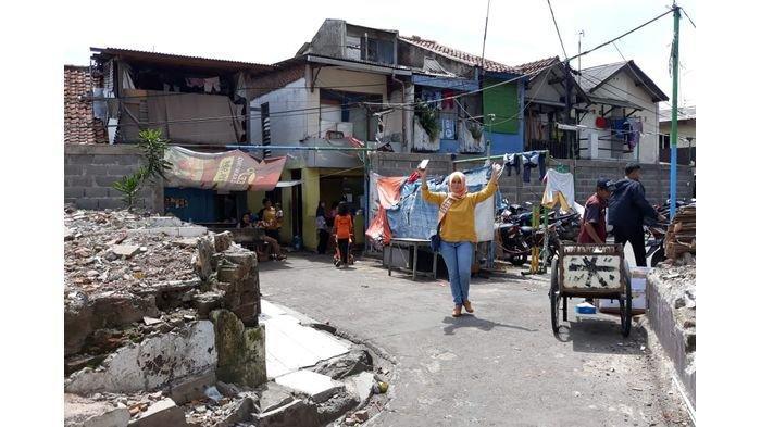 Warga Minta Perdebatan Soal Gang Apandi Kota Bandung Diakhiri, Minta Kompensasi Segera Dibagikan