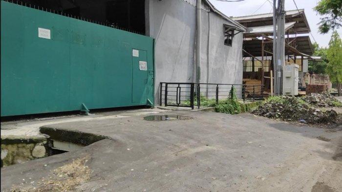 Soal Limbah Medis di Panguragan Cirebon Belum Tuntas, di Gudang Masih Ada Sisanya
