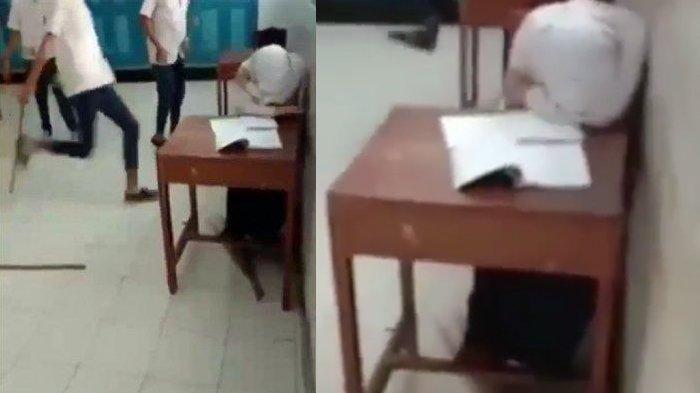 Sakit Hati Kenakalan Diadukan ke Guru, 3 Siswa SMP di Purworejo Bully Seorang Siswi Hingga Trauma