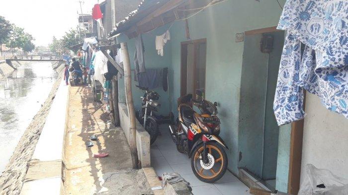 Sebulan Pasca-ledakan, Begini Kondisi Kampung dan Rumah Kasus Bom Panci Buahbatu