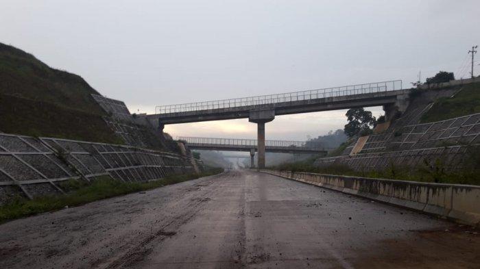 Satker Pastikan Pembebasan Lahan untuk Proyek Jalan Tol Cisumdawu Selesai April 2021