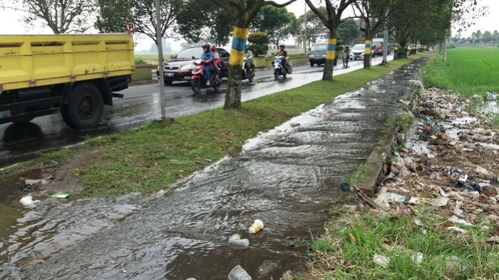 Musim Pancaroba BPBD Imbau Camat Deteksi Dini Bencana, Ada 42 Daerah Rawan
