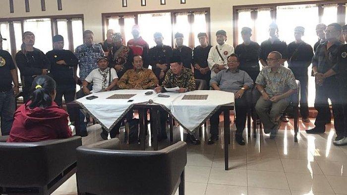 Ini Pernyataan Forum Masyarakat Jawa Barat kepada MWA Terkait Pemilihan Rektor Unpad