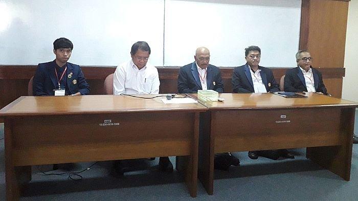 Proses Pemilihan Rektor Unpad Diperpanjang, MWA Akan Lakukan Review dan Perbaikan