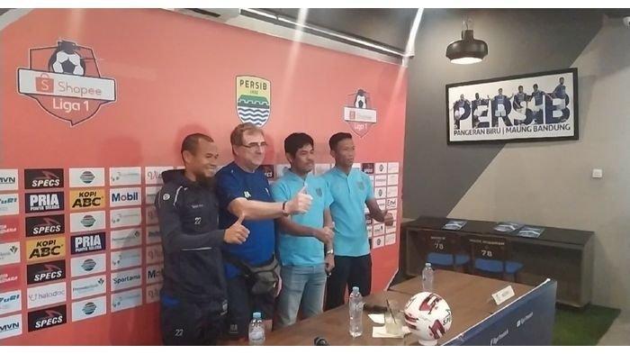 PREVIEW Persib Bandung vs Persela Lamongan, Main Agresif Akan Jadi Kunci Kemenangan