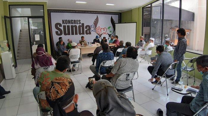 Provinsi Jawa Barat Diusulkan Ganti Jadi Provinsi Sunda, Ini Saran dari Anggota MPR Agar Terwujud