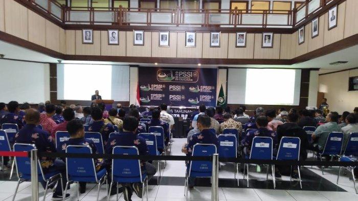 Hasil Kongres Askot PSSI Kota Bandung, Targetkan Lahirkan Bintang Sepakbola Baru
